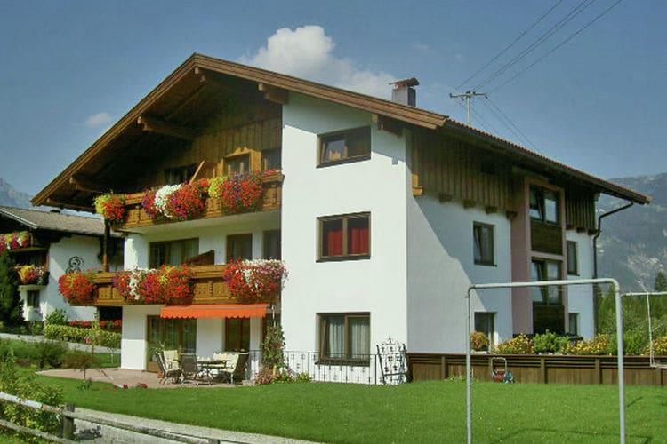 Ferienwohnung Sonnenblick (297561), Reith im Alpbachtal, Alpbachtal & Tiroler Seenland, Tirol, Österreich, Bild 2