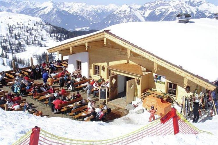 Ferienwohnung Sonnenblick (297561), Reith im Alpbachtal, Alpbachtal & Tiroler Seenland, Tirol, Österreich, Bild 25