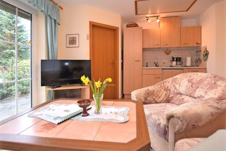 Duitsland | Saksen | Appartement te huur in Bad-Elster-Sohl   met wifi 2 personen