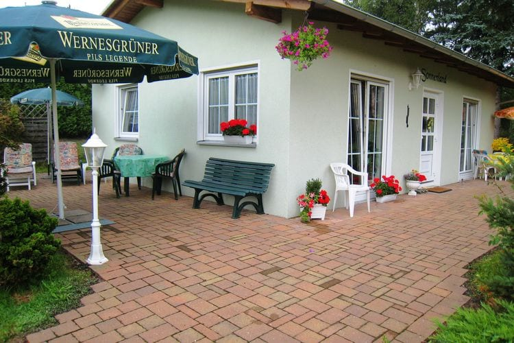 Appartement Duitsland, Saksen, Bad Elster-Sohl Appartement DE-08645-02