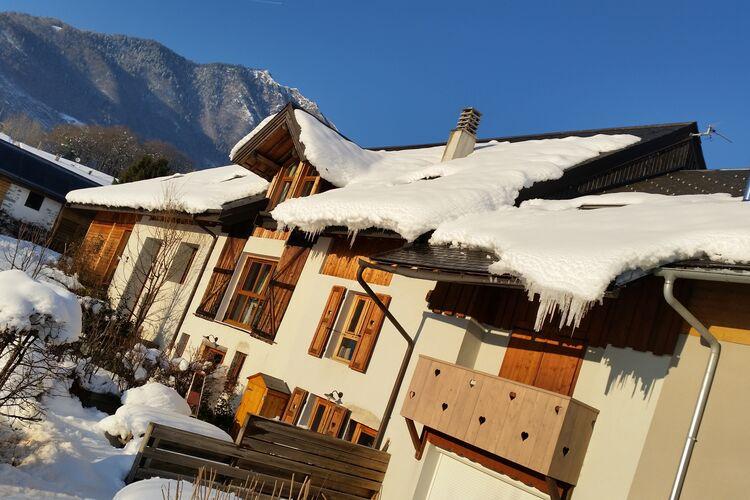 vakantiehuis Frankrijk, Rhone-alpes, Mercury vakantiehuis FR-73200-01