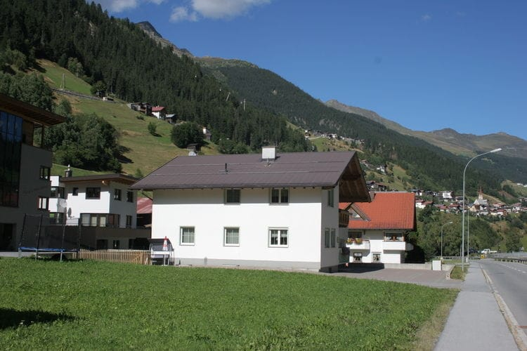 Villa Karin - Chalet - Kappl