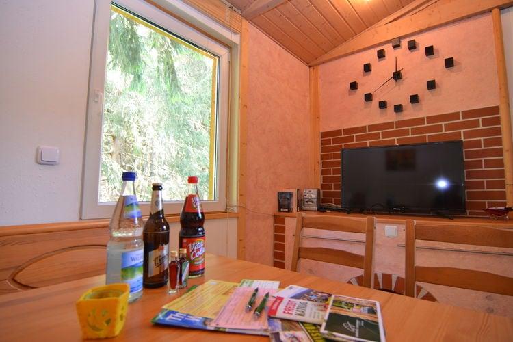 vakantiehuis Duitsland, Thuringen, Friedrichroda ot Finsterbergen vakantiehuis DE-99898-02