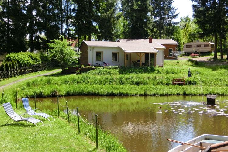 vakantiehuis Duitsland, Thuringen, Friedrichroda ot Finsterbergen vakantiehuis DE-99898-03