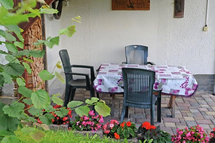 vakantiehuis Duitsland, Saksen, Bad Elster-Sohl vakantiehuis DE-08645-04