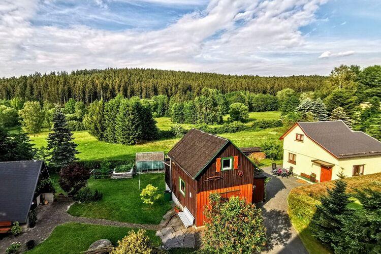 Holiday house Prachtvolle Ferienwohnung in Sohl, Deutschland mit Terrasse (297529), Bad Elster, Vogtland (Saxony), Saxony, Germany, picture 39