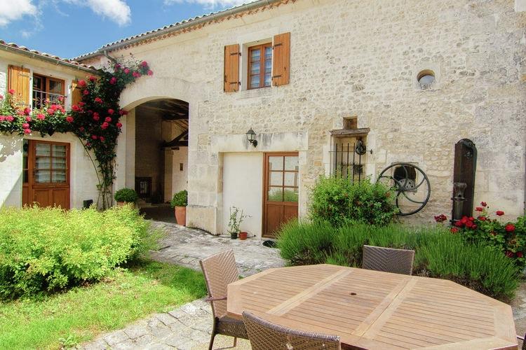 Vakantiehuis met zwembad met wifi  Saint-PreuilLe Coche