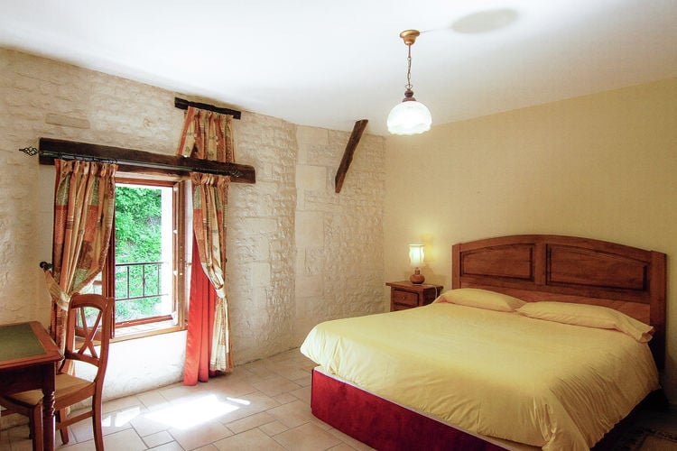 vakantiehuis Frankrijk, Dordogne, Saint Preuil vakantiehuis FR-16130-03