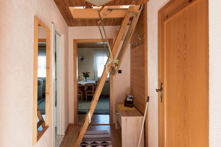 vakantiehuis Duitsland, Saksen, Auerbach-Beerheide vakantiehuis DE-08209-02