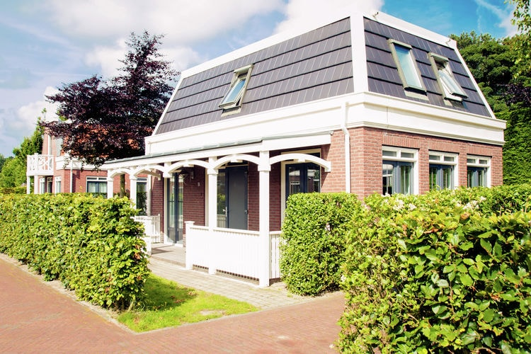 Vakantiehuizen Nederland | Zuid-Holland | Vakantiehuis te huur in Noordwijk   met wifi 6 personen