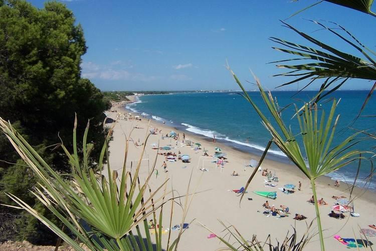 vakantiehuis Spanje, Costa Dorada, Miami Playa vakantiehuis ES-43892-15