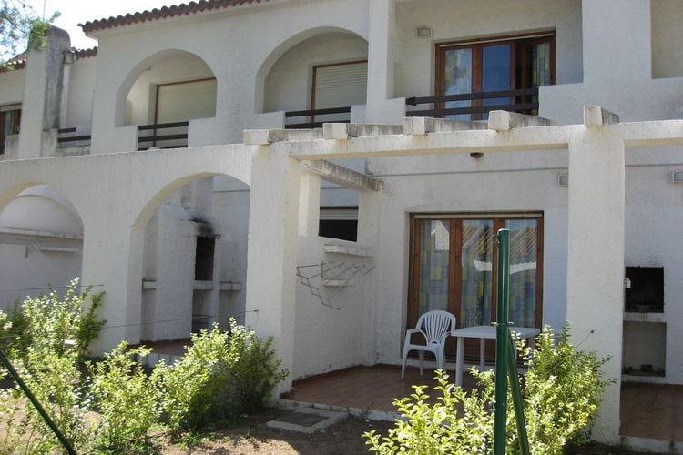 Vakantiewoning Spanje, Costa Dorada, Miami Playa vakantiewoning ES-43892-15