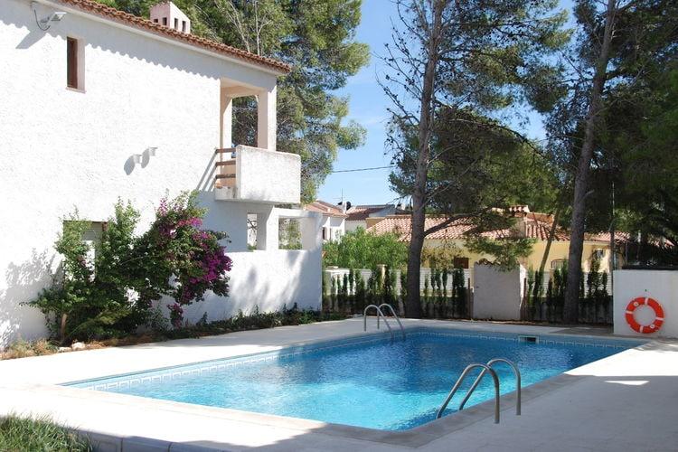 Vakantiehuizen Miami-Playa te huur Miami-Playa- ES-43892-15 met zwembad   te huur