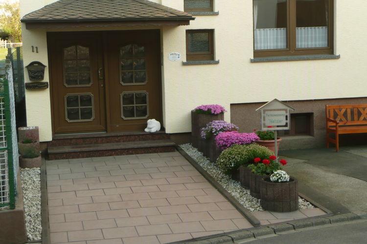Ferienwohnung Judith (297519), Braunshorn, Hunsrück, Rheinland-Pfalz, Deutschland, Bild 3