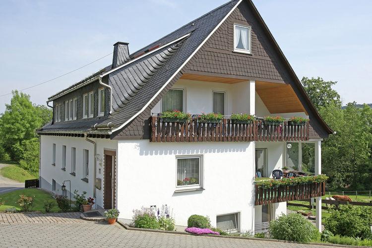 Vakantiehuizen Sellinghausen te huur Sellinghausen- DE-57392-24   met wifi te huur