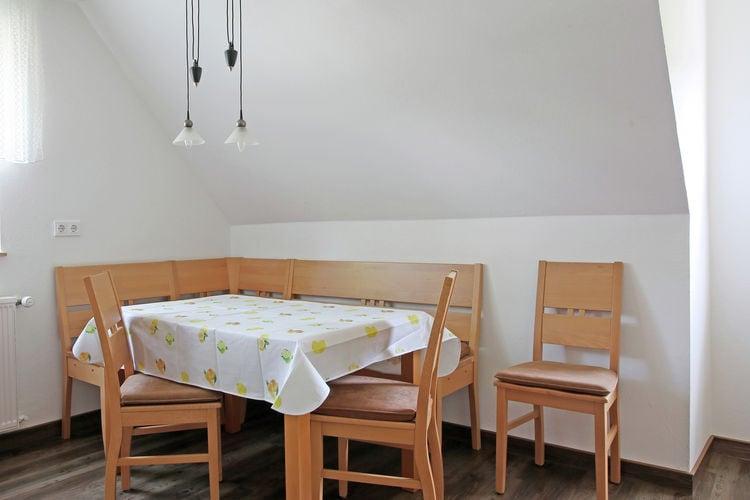 Appartement Duitsland, Sauerland, Sellinghausen Appartement DE-57392-24
