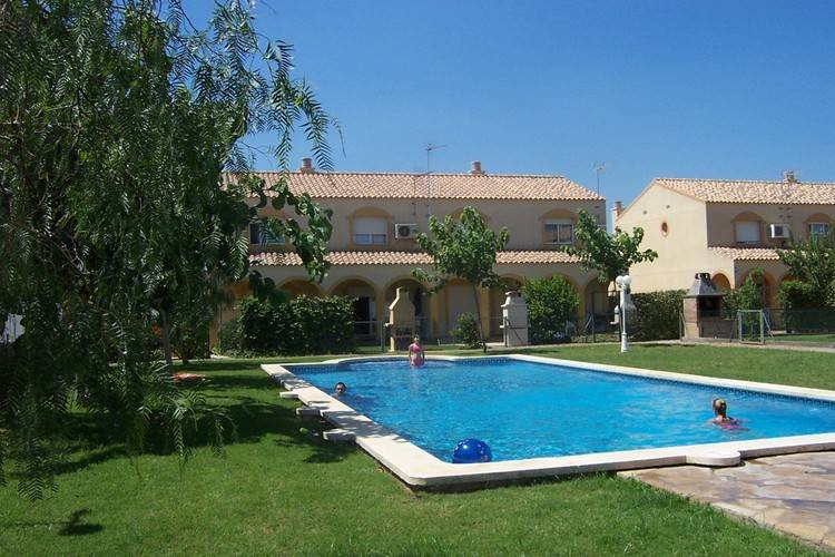Holiday home Costa Dorada