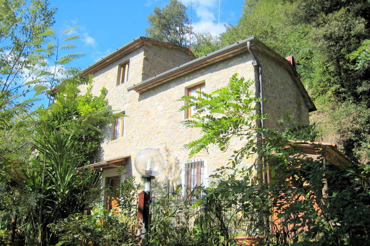vakantiehuis Italië, Toscana, Marliana vakantiehuis IT-51010-10