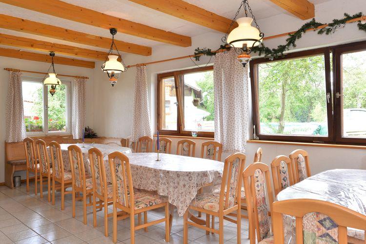 Appartement Duitsland, Beieren, Neukirchen bei Heiligenblutt Appartement DE-93453-05