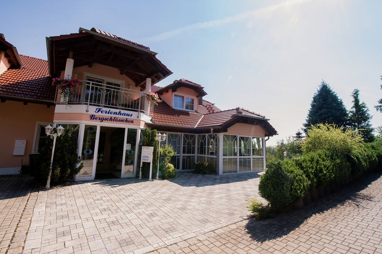 Appartement Duitsland, Beieren, Pilgramsberg Appartement DE-94372-02