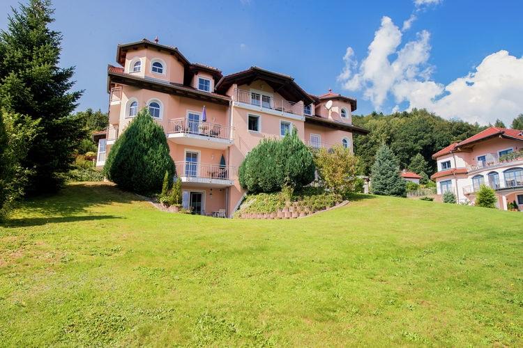 Duitsland | Beieren | Appartement te huur in Pilgramsberg   met wifi 4 personen