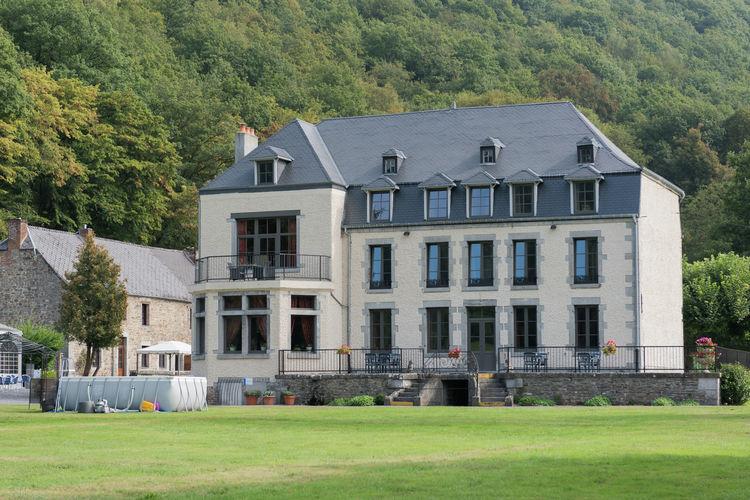 Vakantiehuizen Frankrijk | Champagne-ardenne | Vakantiehuis te huur in Vireux-Wallerand   met wifi 14 personen
