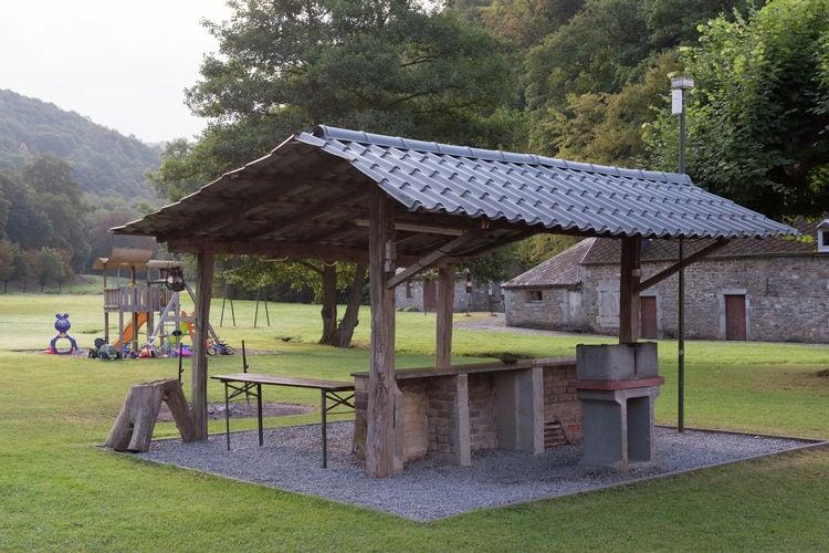Ferienhaus Gite Lavendin Group (303629), Vireux Wallerand, Ardennes, Champagne-Ardennes, Frankreich, Bild 32