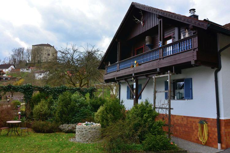 Ferienhaus Im Bayerischen Wald (299907), Saldenburg, Bayerischer Wald, Bayern, Deutschland, Bild 29