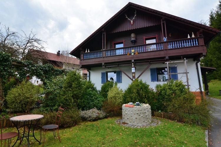vakantiehuis Duitsland, Beieren, Saldenburg vakantiehuis DE-94163-01