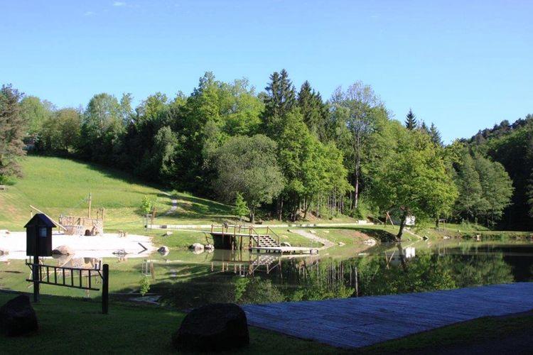 Ferienhaus Im Bayerischen Wald (299907), Saldenburg, Bayerischer Wald, Bayern, Deutschland, Bild 34