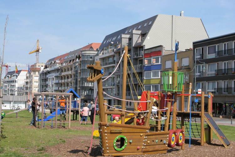 Ferienwohnung Havenhuys I 102 (300420), Bredene, Westflandern, Flandern, Belgien, Bild 20