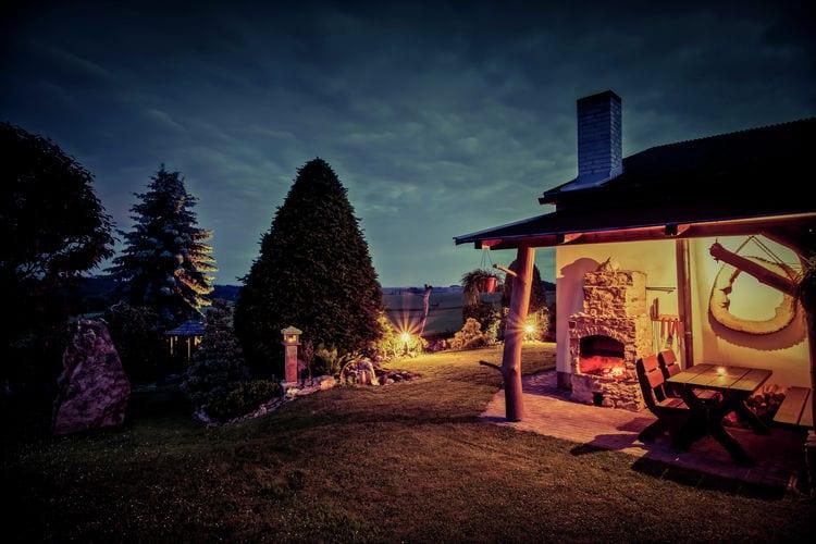 vakantiehuis Tsjechië, Oost-Bohemen, Kamenice nad Lipou vakantiehuis CZ-39470-03