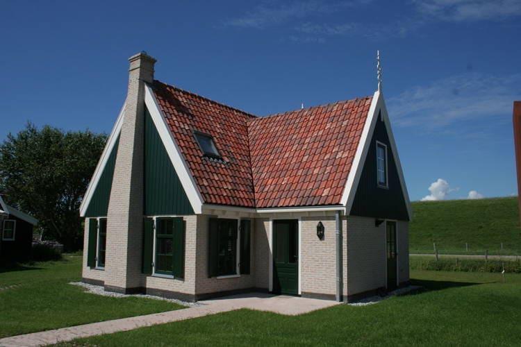 Villa Nederland, Noord-Holland, Hippolytushoef Villa NL-1777-01