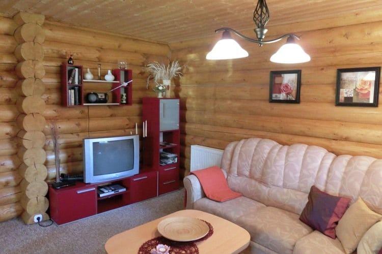 Holzhaus Andi - Objektnummer: 409950
