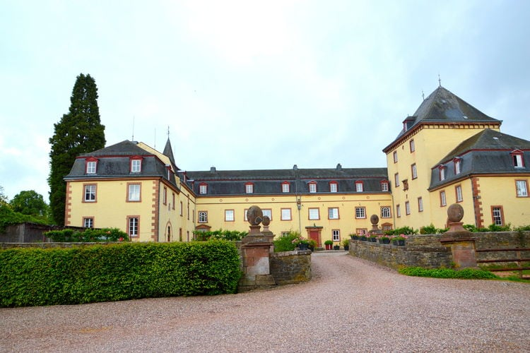 Castle Eifel