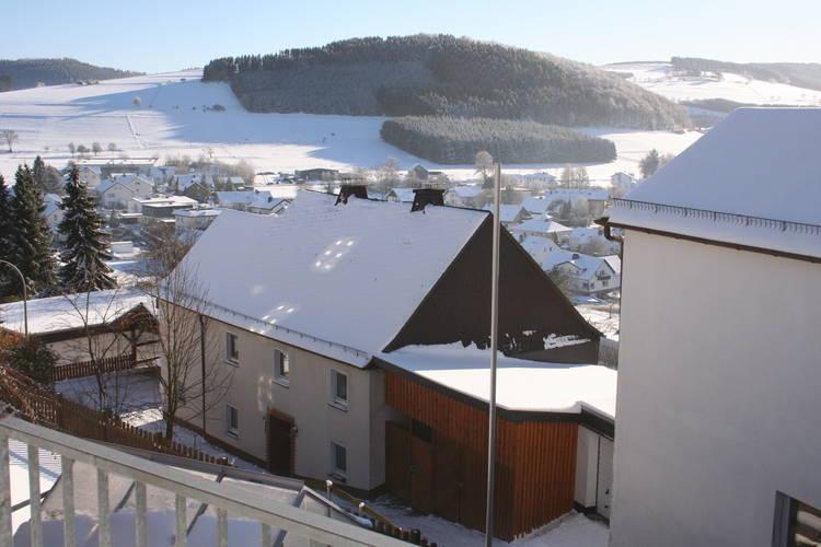 Ferienwohnung Freiblick (300426), Grevenstein, Sauerland, Nordrhein-Westfalen, Deutschland, Bild 3