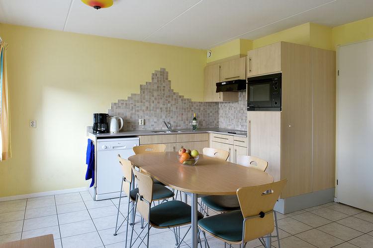 Vakantiewoning Nederland, Zeeland, Renesse Bungalow NL-4325-33