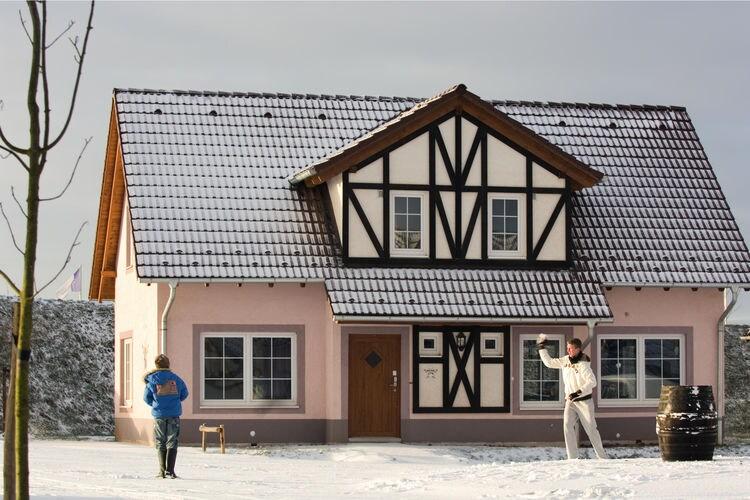 Ferienhaus Ferienresort Cochem 6 (318635), Cochem, Mosel-Saar, Rheinland-Pfalz, Deutschland, Bild 4
