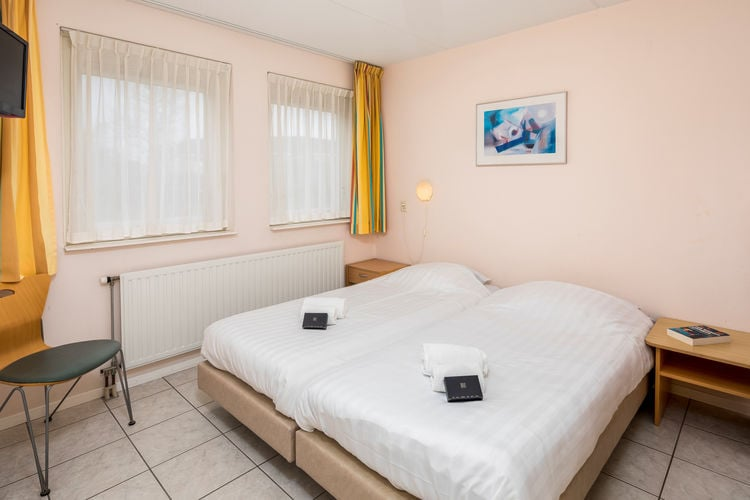 Vakantiewoning Nederland, Zeeland, Renesse Bungalow NL-4325-31