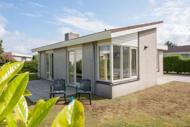Bungalows Zeeland te huur Kamperland- NL-4493-12 met zwembad nabij Strand met wifi te huur