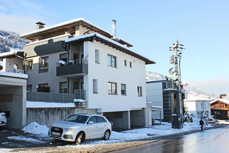 Vakantiehuizen Oostenrijk | Tirol | Appartement te huur in Fugenberg    6 personen