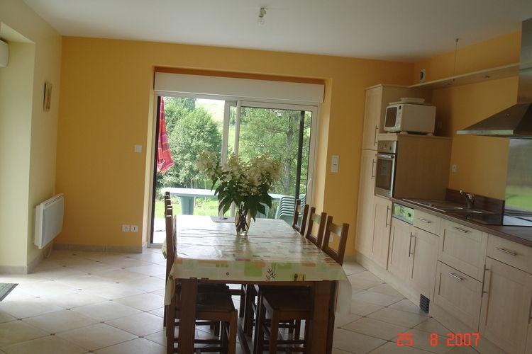 Ferienhaus Gîte La Rivière (304328), Isigny le Buat, Manche, Normandie, Frankreich, Bild 10