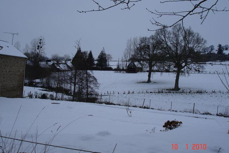 Ferienhaus Gîte La Rivière (304328), Isigny le Buat, Manche, Normandie, Frankreich, Bild 23