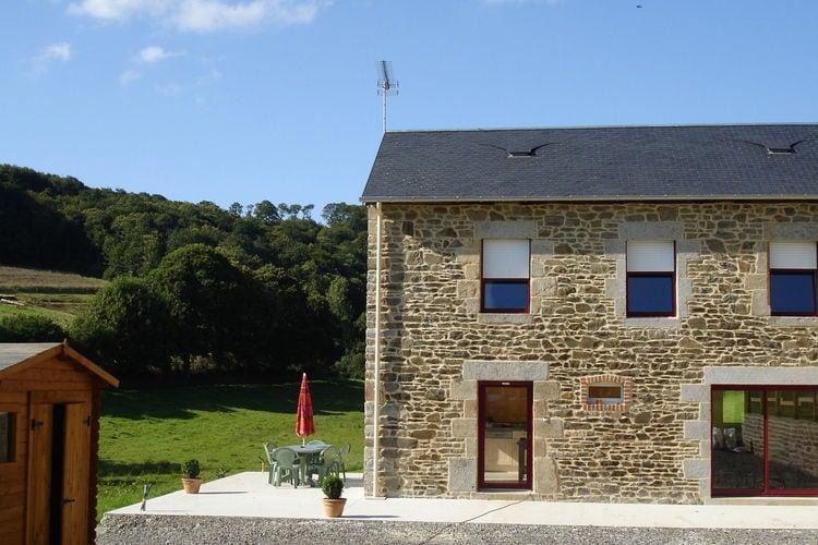 Ferienhaus Gîte La Rivière (304328), Isigny le Buat, Manche, Normandie, Frankreich, Bild 5