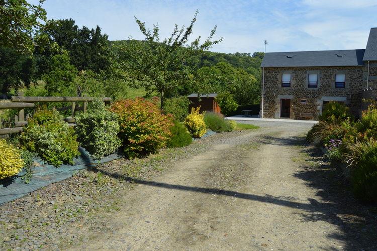 Ferienhaus Gîte La Rivière (304328), Isigny le Buat, Manche, Normandie, Frankreich, Bild 27