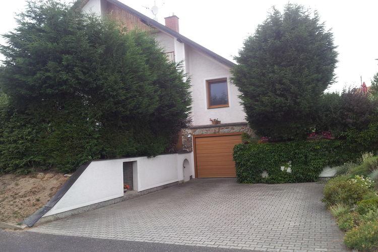 Appartement Tsjechië, West-Bohemen, Skalna Appartement CZ-35134-01