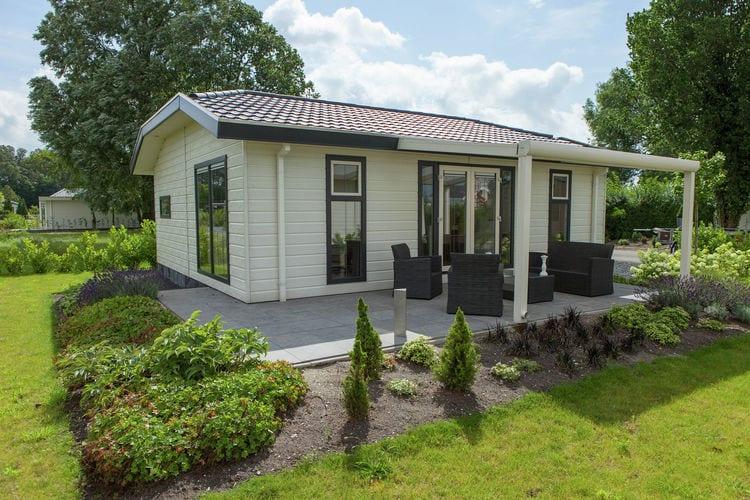 Vakantiehuizen Nederland | Limburg | Chalet te huur in Brunssum   met wifi 4 personen