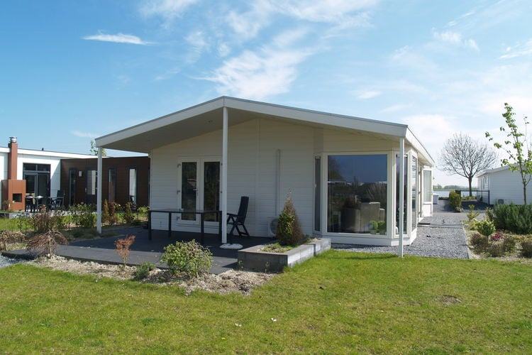 vakantiehuis Nederland, Limburg, Brunssum vakantiehuis NL-6445-04