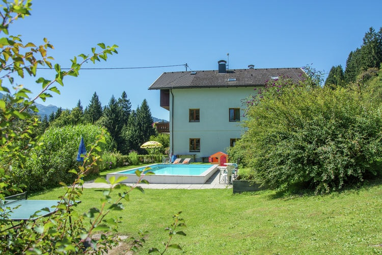 Appartement Oostenrijk, Kaernten, Hermagor Appartement AT-9620-18