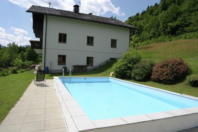 Waldhof Hermagor-Pressegger See Carinthia Austria